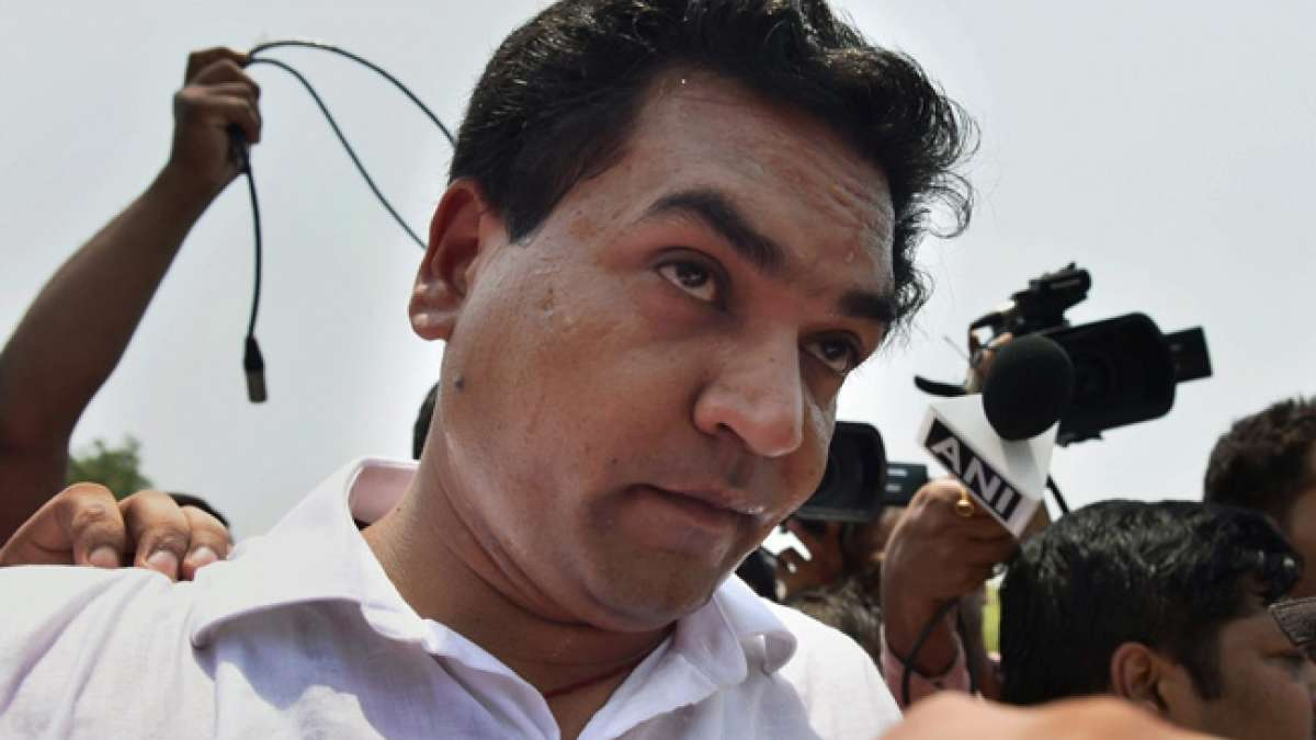 AAP crisis: Kapil Mishra suspended from AAP's primary membership