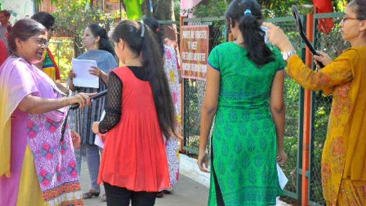 4 teachers suspended for asking girl to remove innerwear for NEET