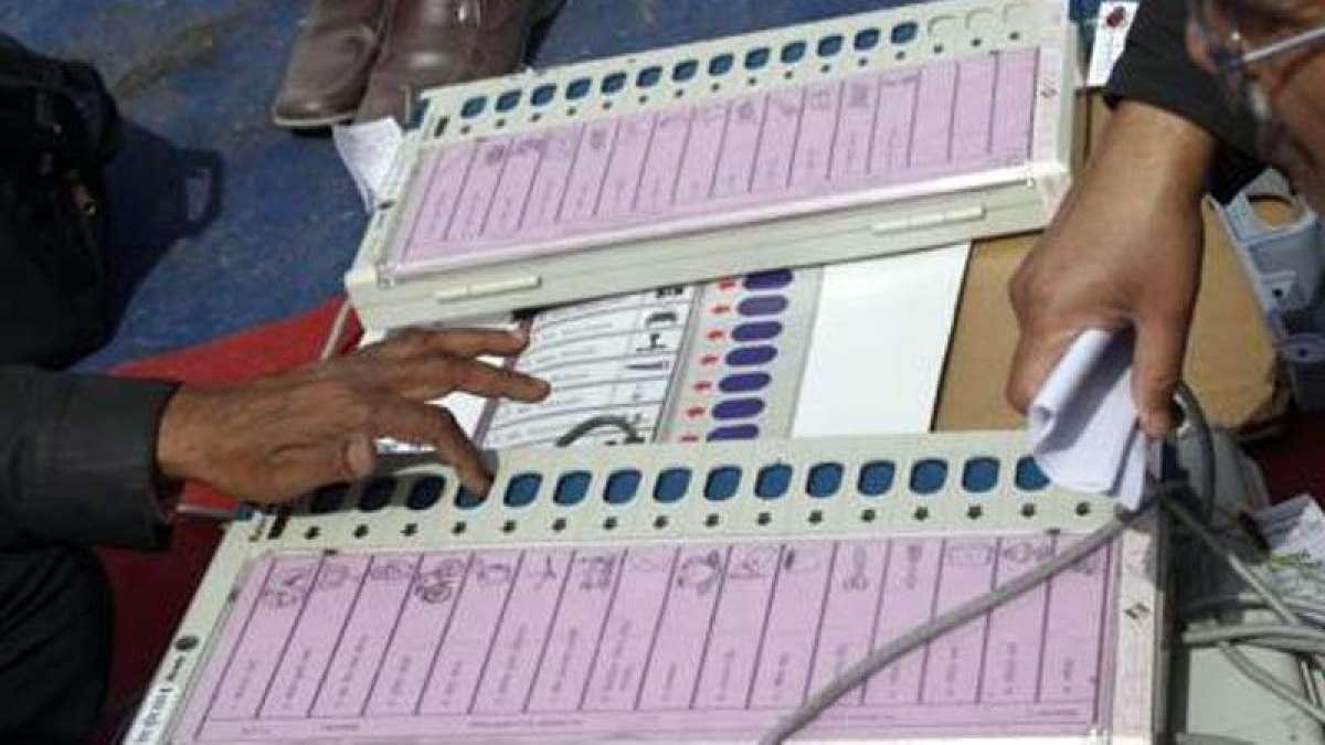 Election Commission dismisses AAP's so-called demonstration of EVM tampering