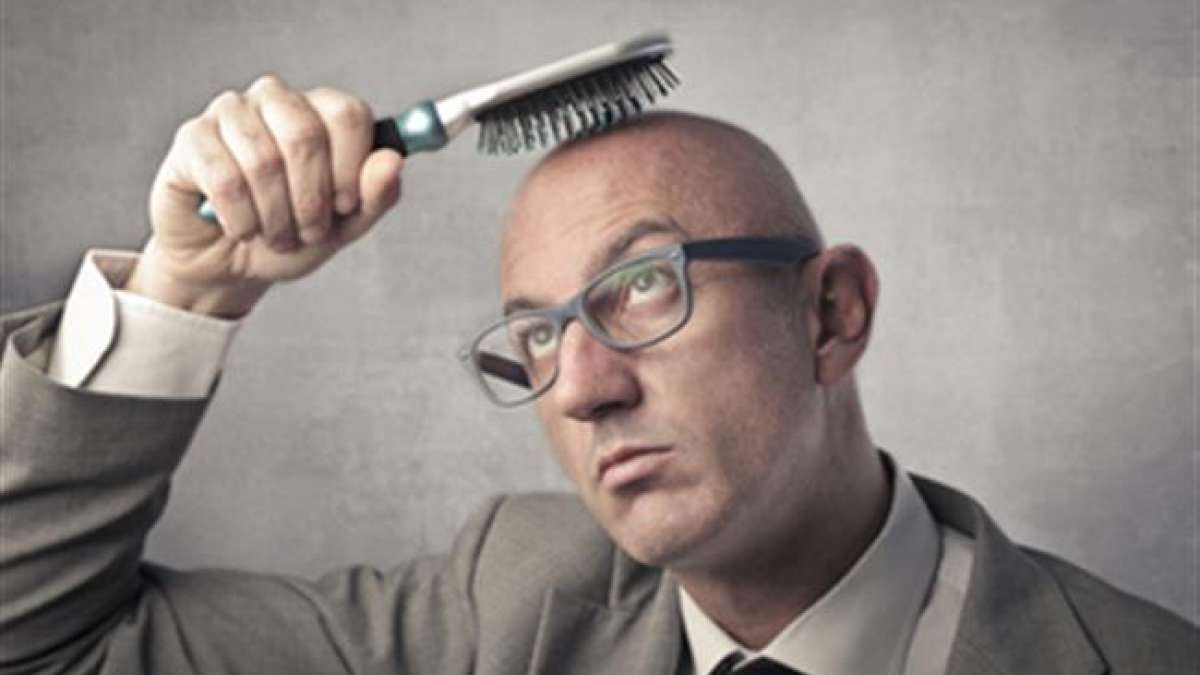 The presence or absence of a group of cells may be behind your balding, or greying hair, as well as the cause for those lush tresses, researchers say.