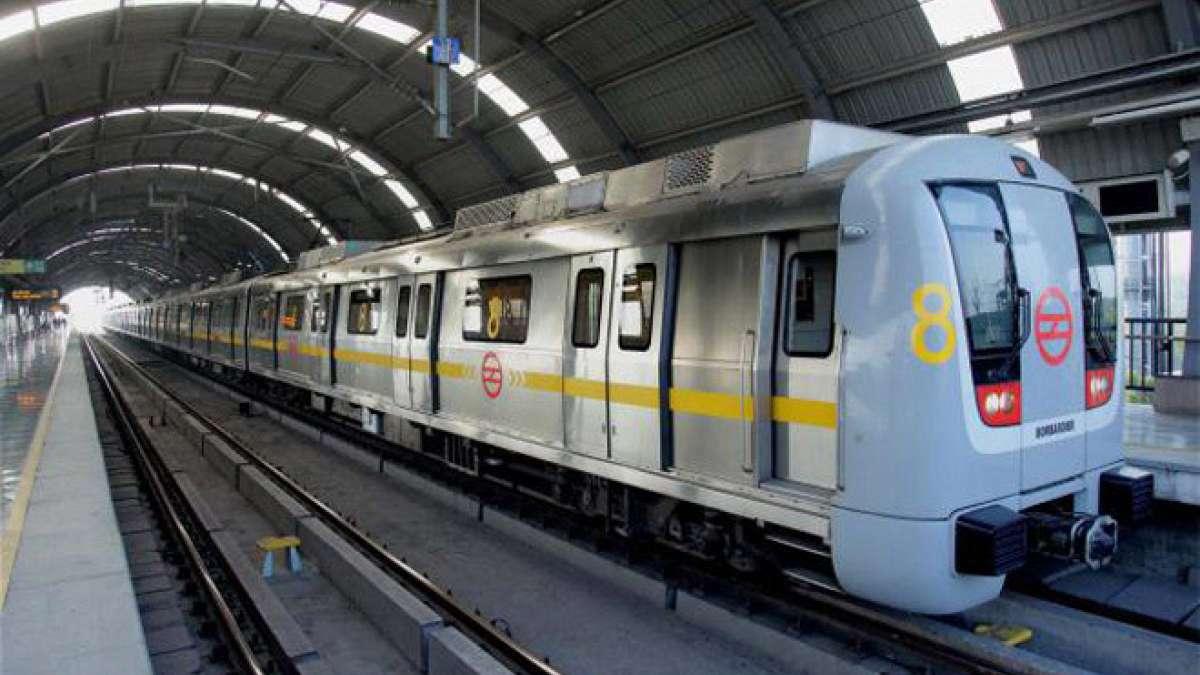 Technical glitch disrupts Delhi Metro Yellow line service