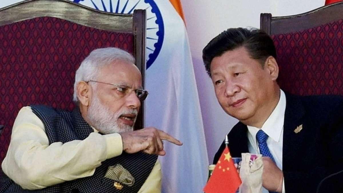 India skips mega China summit over 'sovereignty' concerns