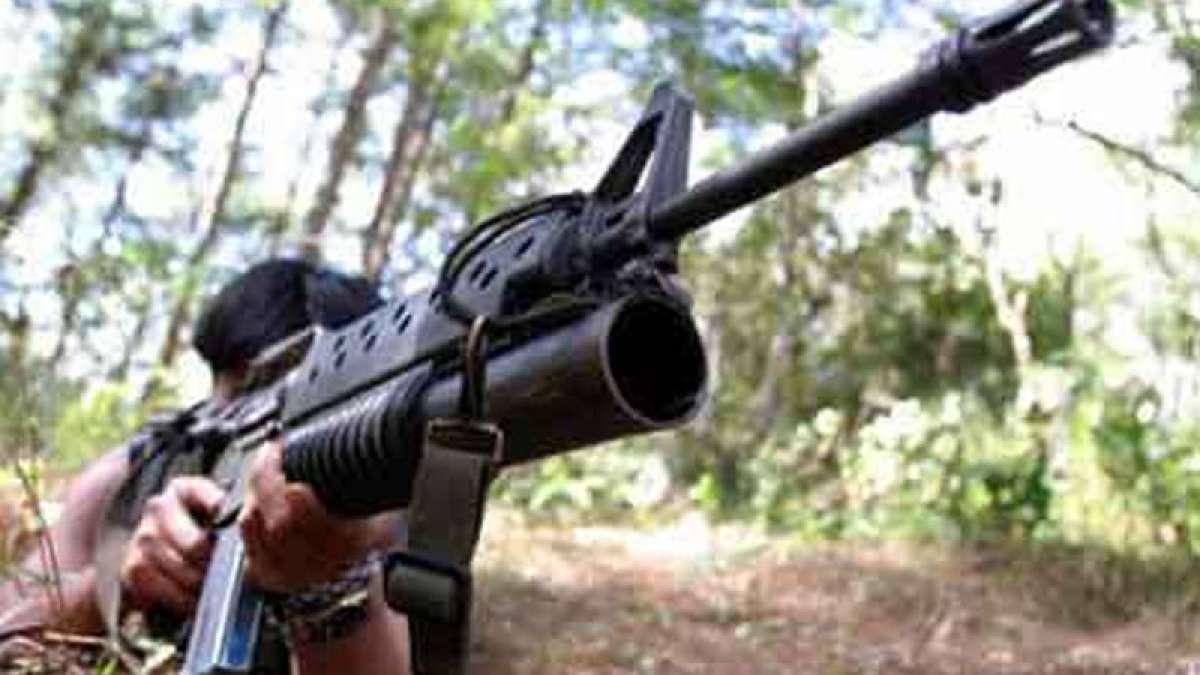 BSF kills intruder