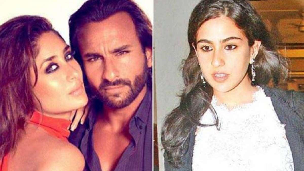 Saif Ali Khan and Kareena Kapoor to go away with kissing scene