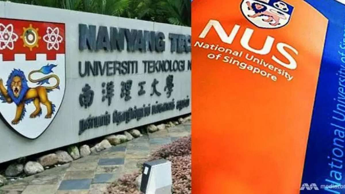 Two employees from the National University of Singapore hit by a fresh round of cyber attacks