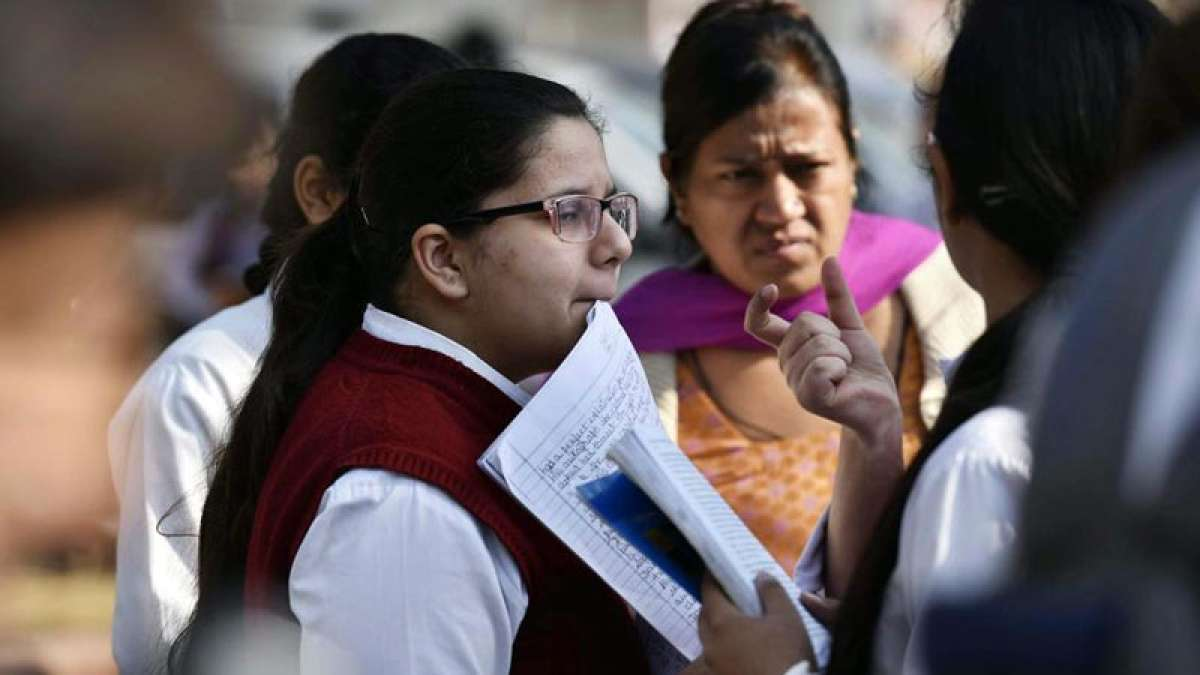 CBSE to move SC against moderation order; Board results undecided