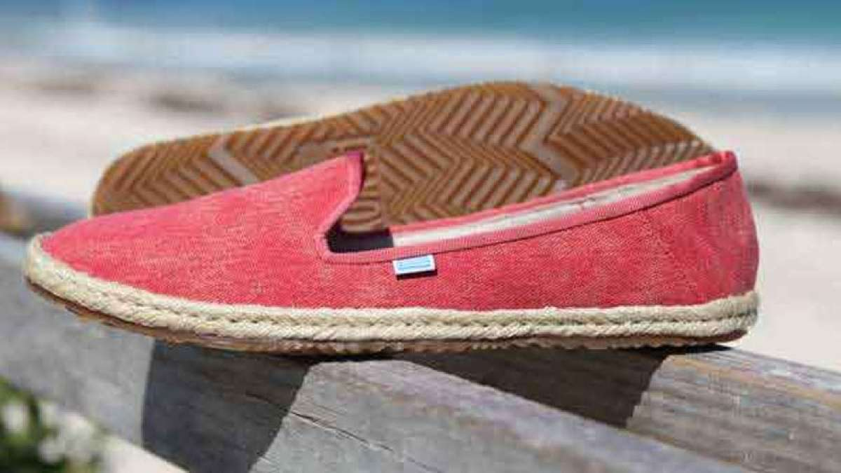 Footwear trend guide for summer