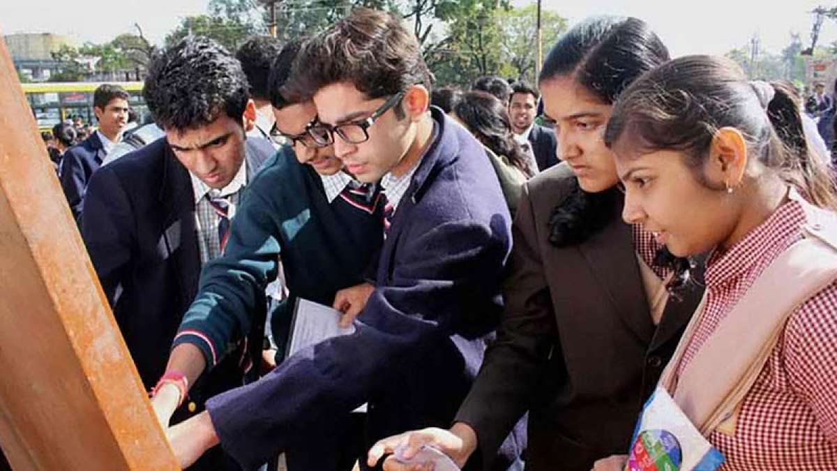 CBSE declares Class 12 exam results: How to check, moderation policy and all important details