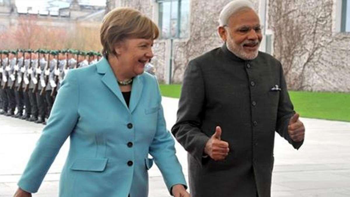 PM Narendra Modi embarks six-day, four-nation European tour