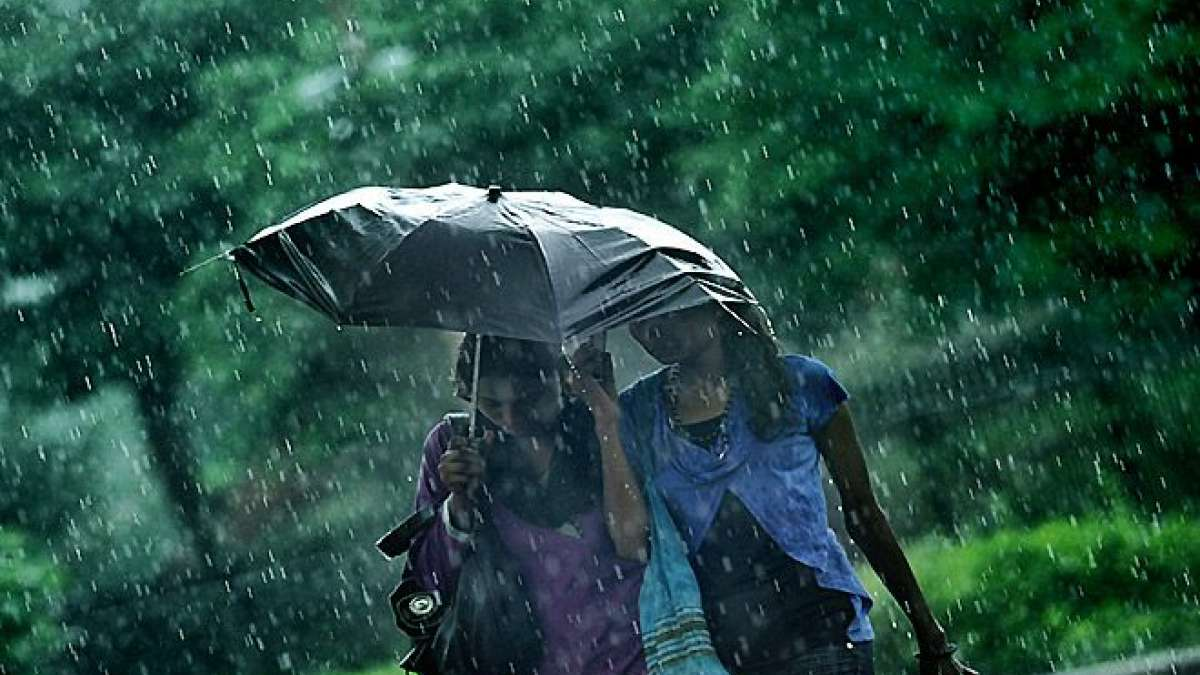 The southwest monsoon has arrived over Kerala and parts of northeastern states, the IMD announced on Tuesday, as the southern state received widespread rainfall since Monday.