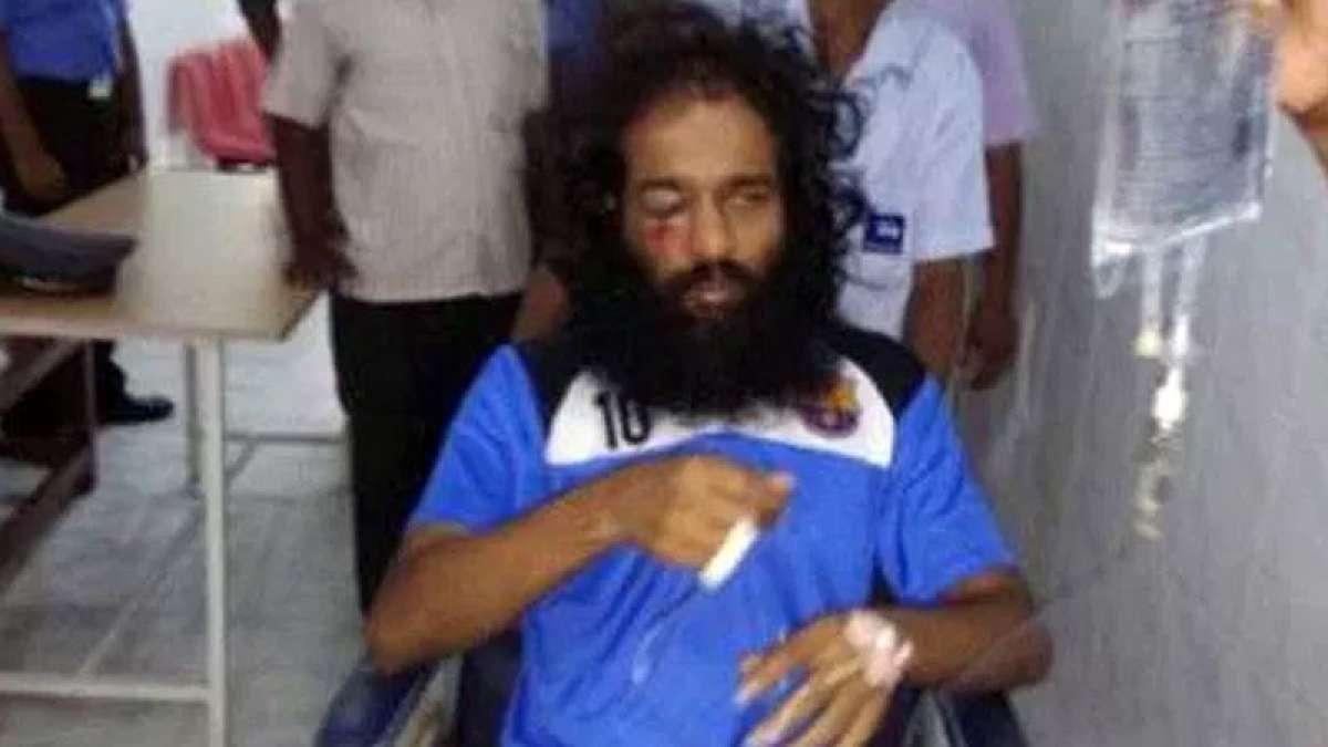 IIT-Madras PhD scholar beaten up over 'beef fest' participation