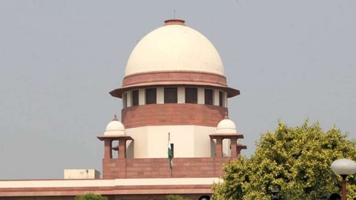 Supreme Court put on hold the operation of a Rajasthan government order, directing telecom operators to remove their cell towers