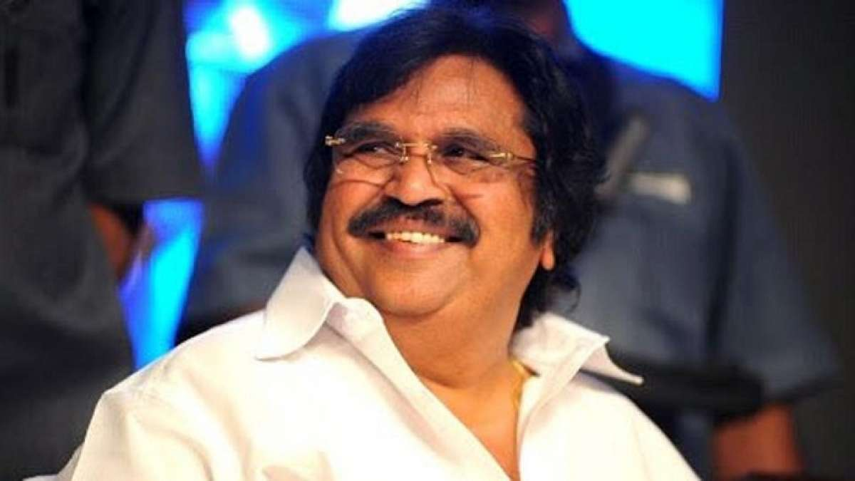 Well-known Telugu film director and former Union Minister of State for Coal Dasari Narayana Rao died