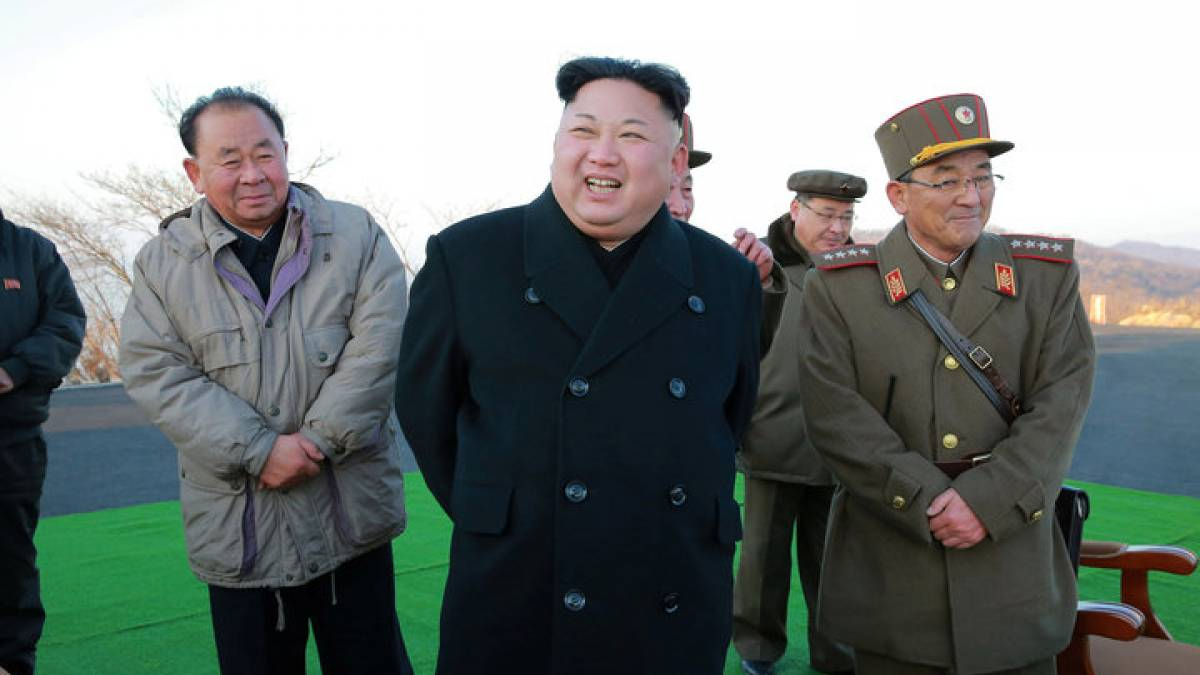 UN Security Council expands sanctions against North Korea in response to series of missile tests
