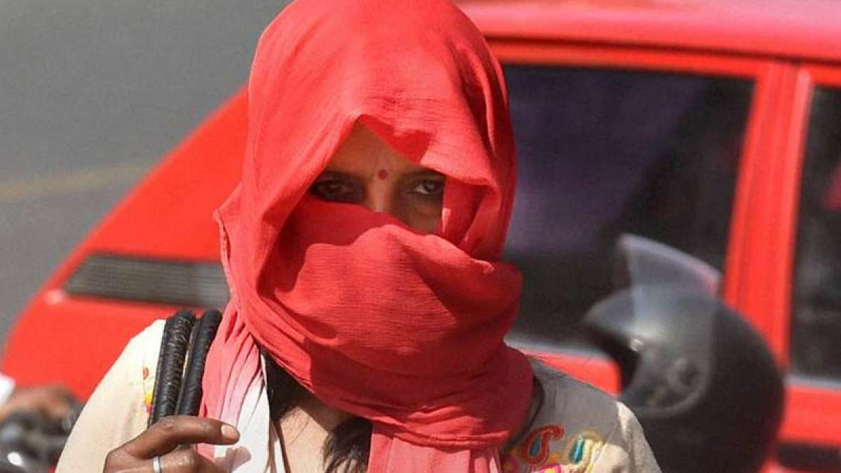 At 45.1 degrees Celsius the Jammu city recorded its highest temperature this season