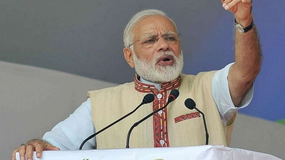 Prime Minister Narendra Modi on Tuesday described the Bimstec regional bloc one of the fastest growing regions
