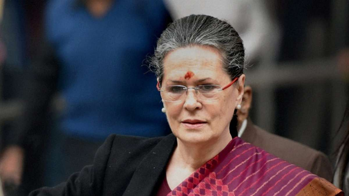 Congress president Sonia Gandhi on Tuesday mounted a stinging attack on the government
