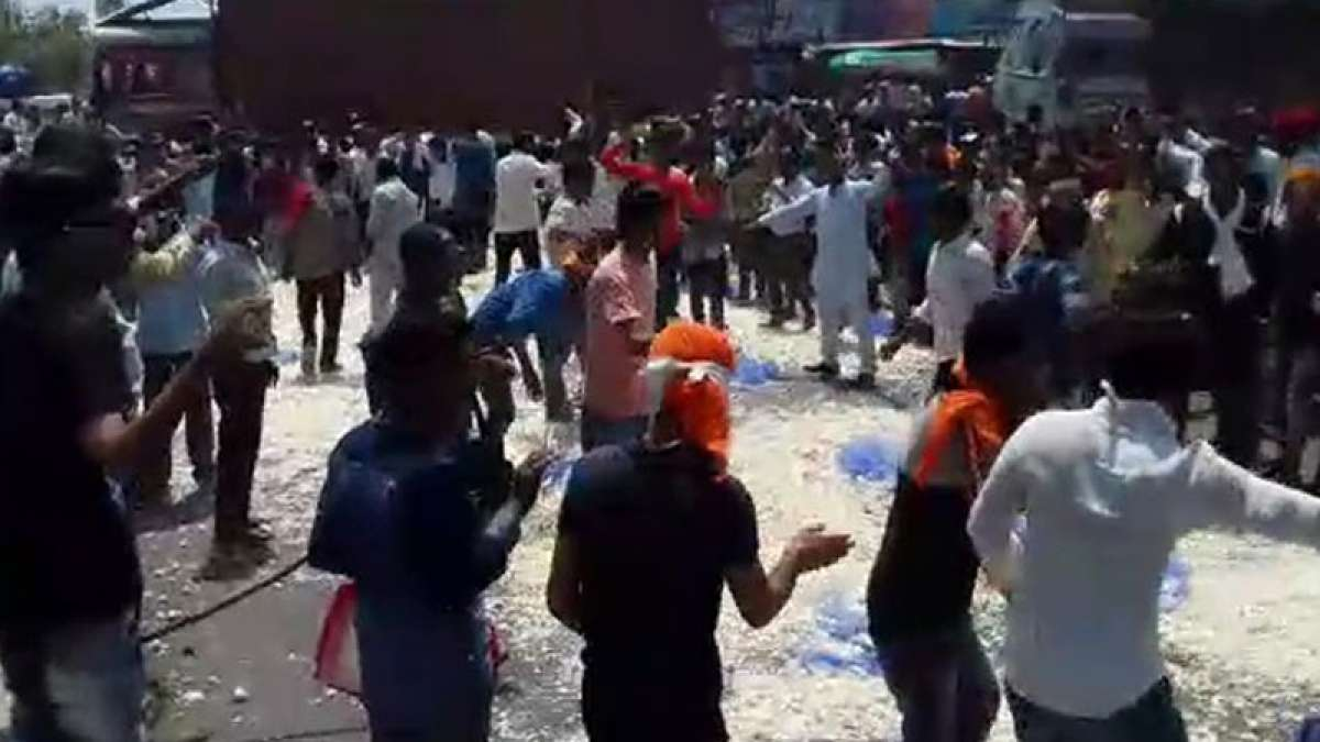 Five farmers killed in Madhya Pradesh protest, Kamal Nath blames Shivraj governmentNew Delhi