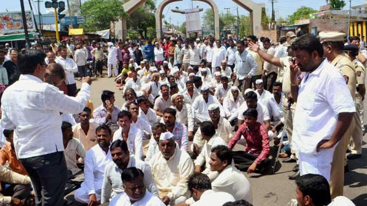 Mandsaur Farmers Protest: Fresh violence in Madhya Pradesh, farmers say police killed eight