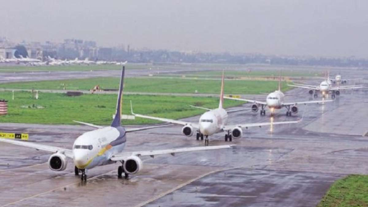 Regional connectivity and overall domestic passenger traffic are all set to get a boost