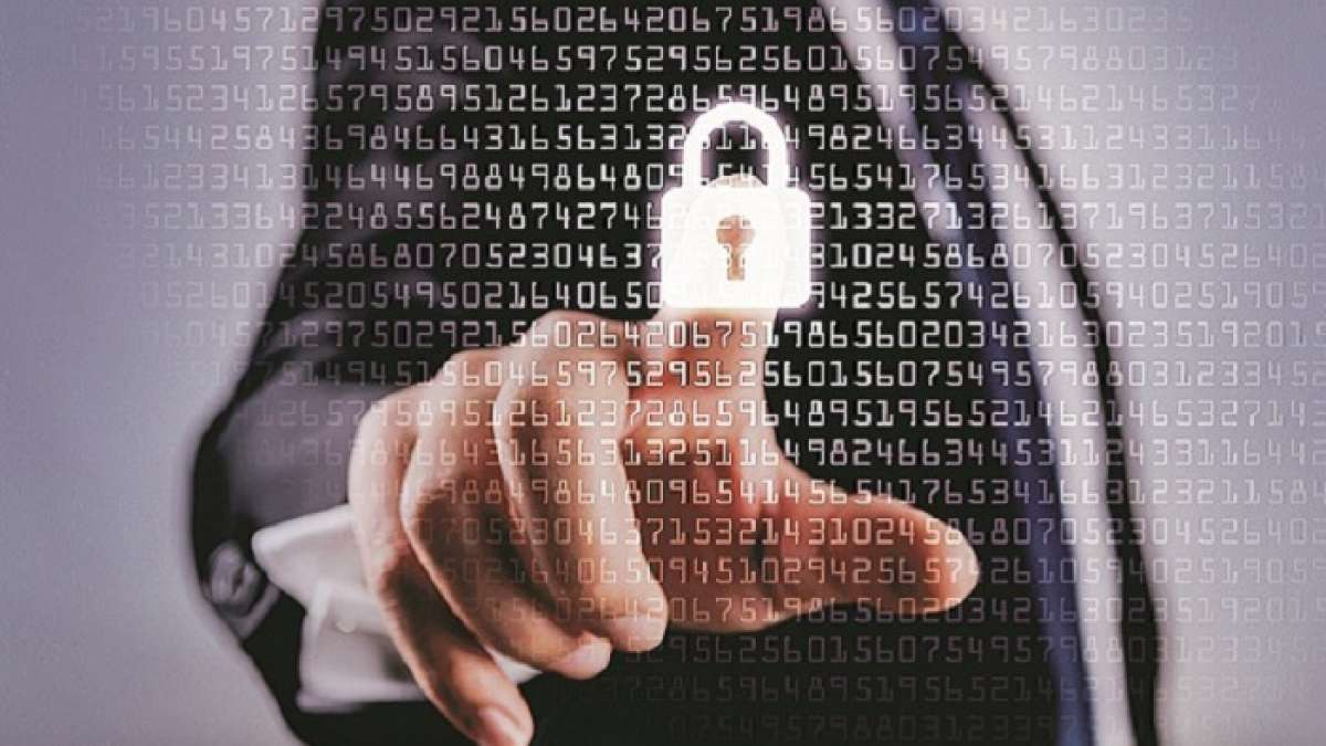 When it comes to cyber security, 91 per cent of businesses in India say their organisation is at risk