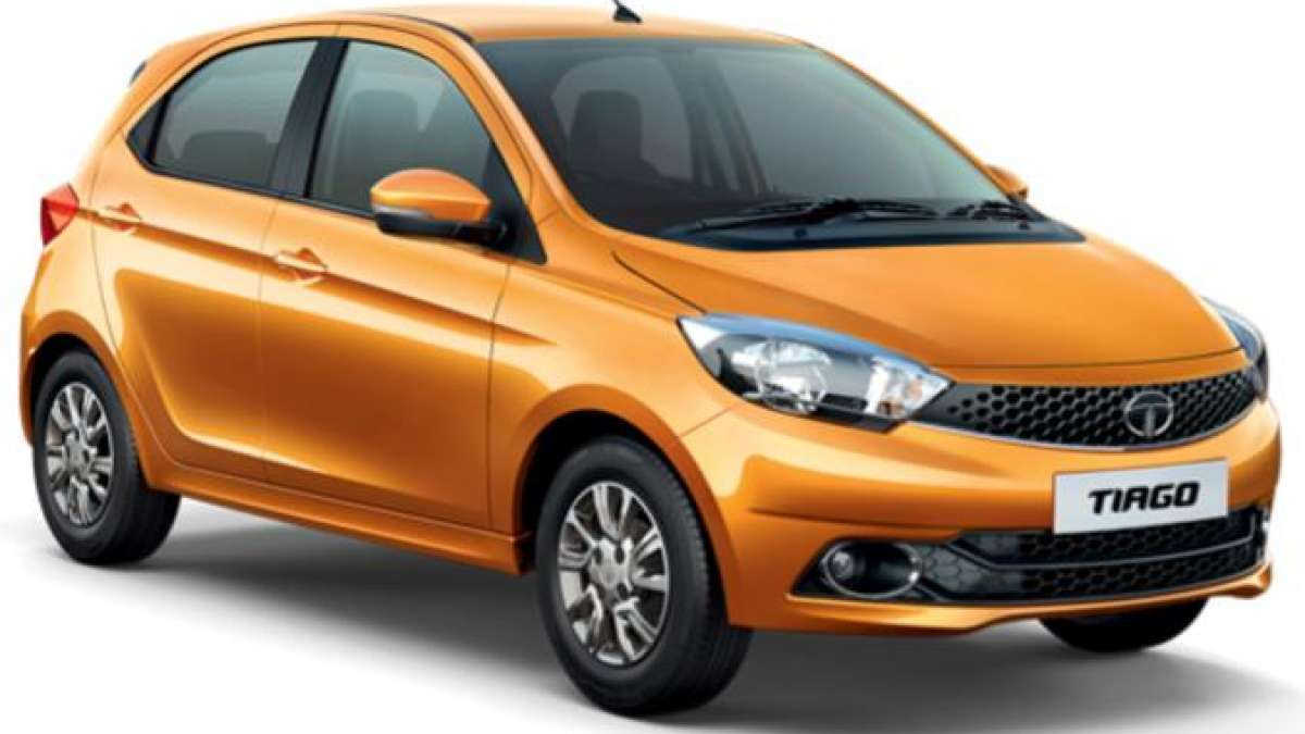 Top Five Cars In India Under 5 Lakhs In 2017