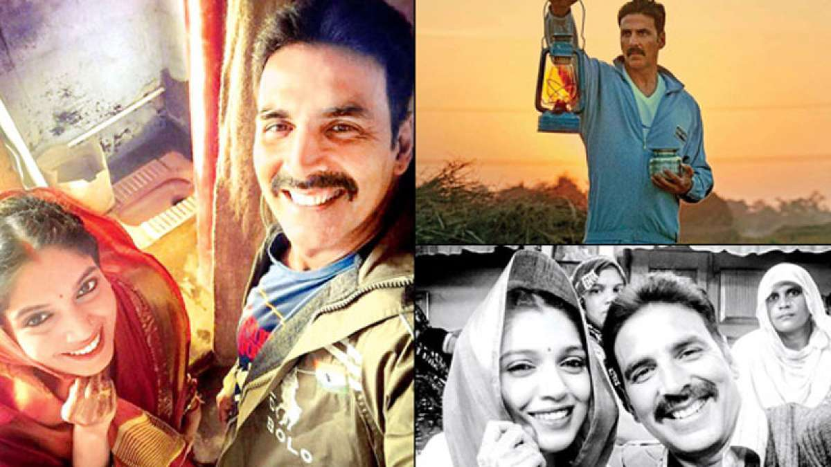'Toilet Ek Prem Katha' official trailer out now