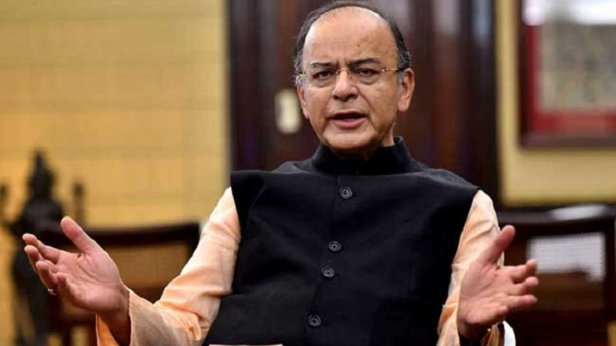 Arun Jaitley on Monday said states will have to find funds for it from their own resources