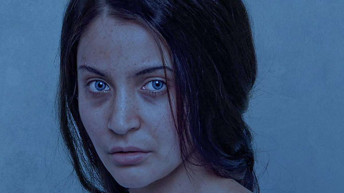 Anushka Sharma in upcoming movie Pari
