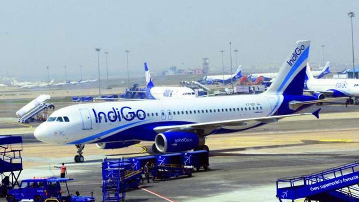 Appropriate action will be taken against JC Reddy, says Indigo