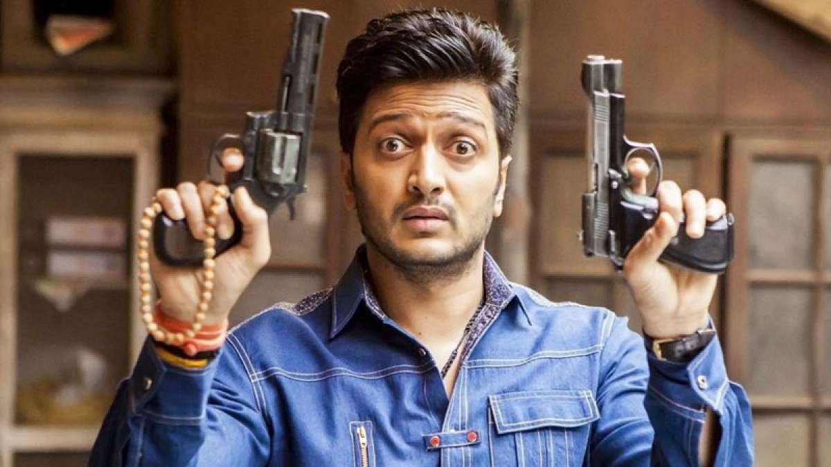 'Bank Chor' Movie review: Yash Raj hits rock bottom with this, don't waste your time