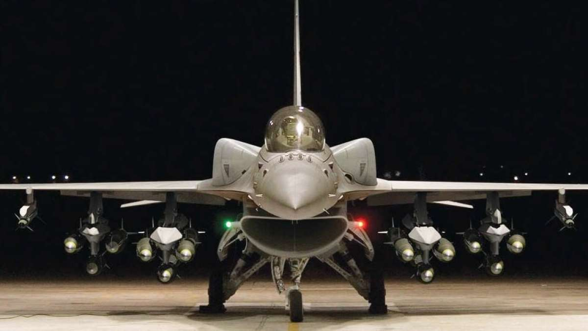Make in India: Lockheed Martin and Tata join hands to produce F-16 Block 70 fighter jets in India