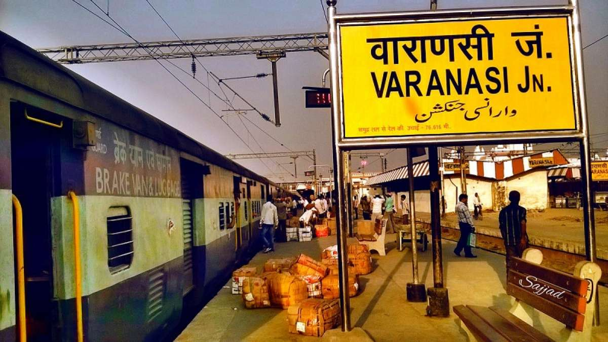 The Indian Railways is starting a new train from Varanasi