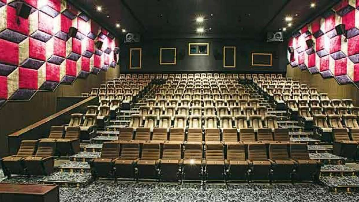 Theaters in Tamil Nadu to remain close