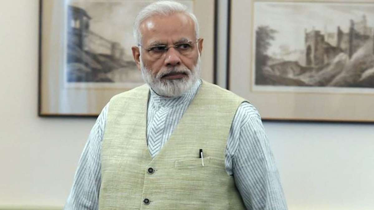 One lakh firms de-registered for suspected activities, more tough action coming, says PM Narendra Modi