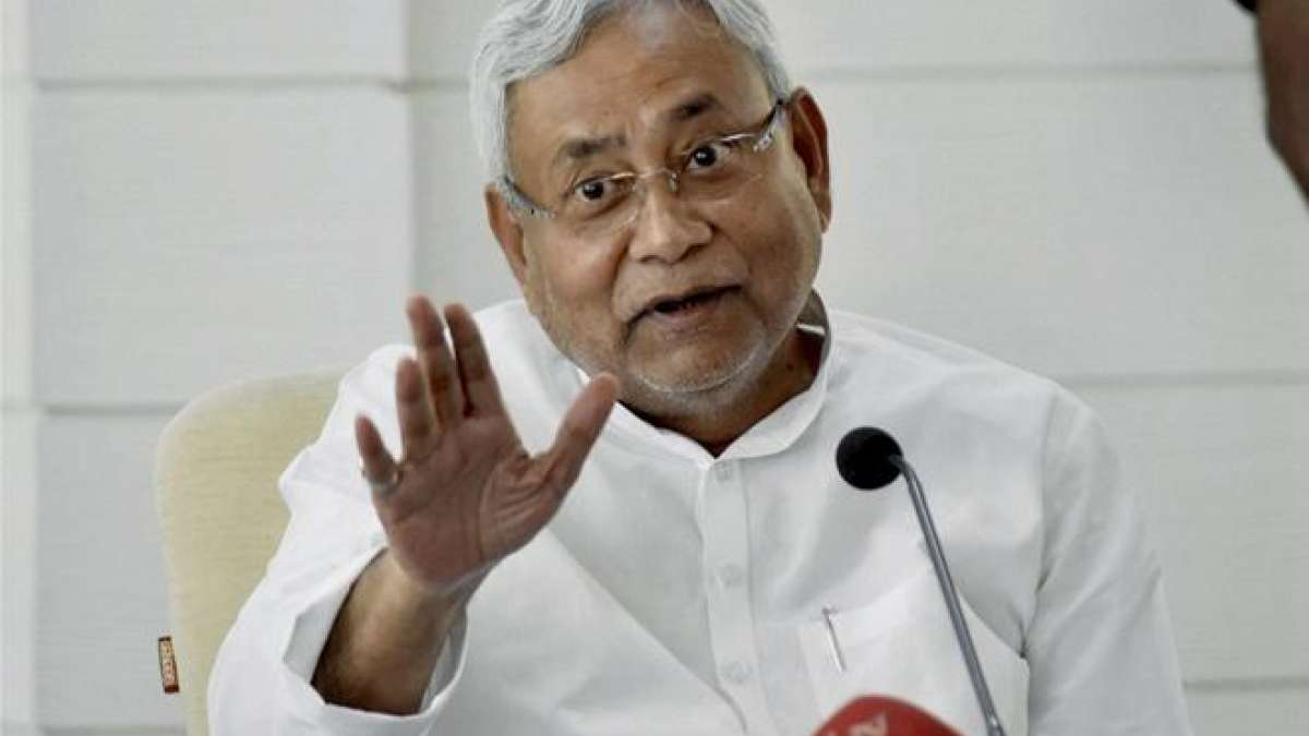 Not in race for PM's post, Grand Alliance intact, says Bihar CM Nitish Kumar