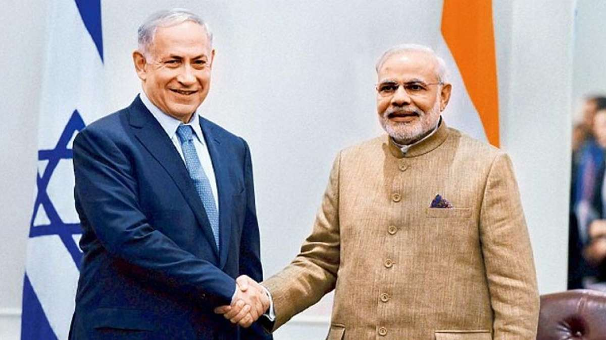 India, Israel can cooperate more closely against terrorism, says PM Narendra Modi