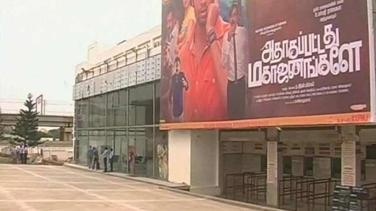 Theatres across Tamil Nadu will continue to remain shut on Tuesday for the second consecutive day