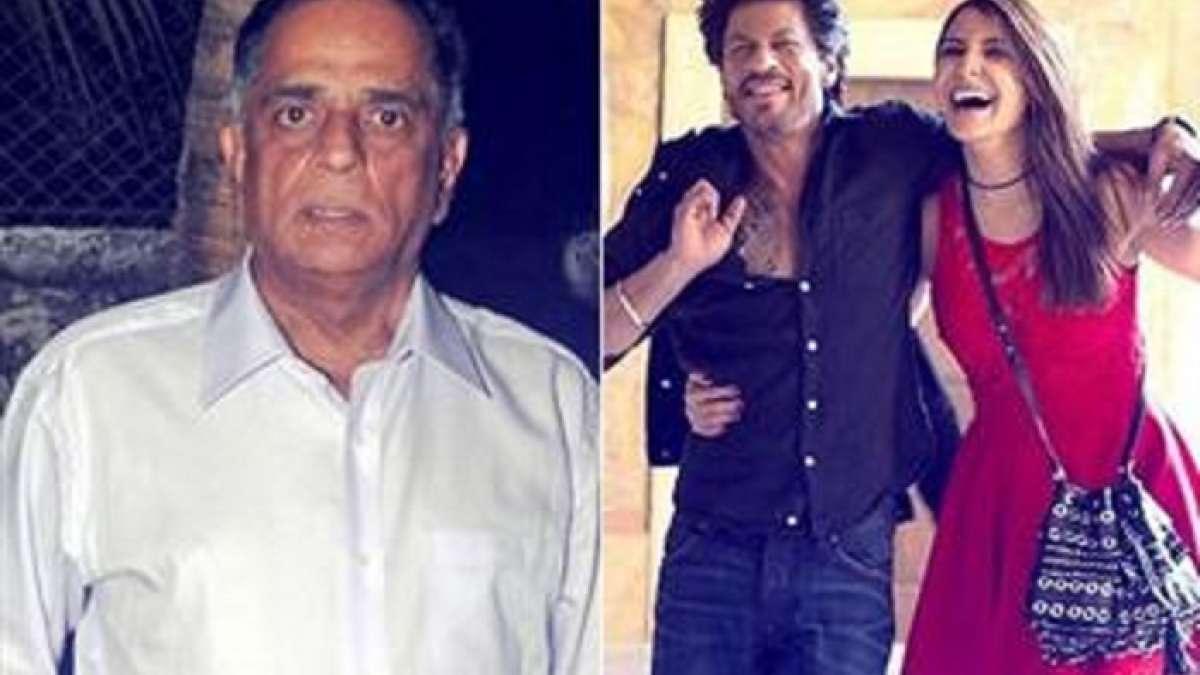Shah Rukh Khan says that CBFC has misunderstood the word 'intercourse'