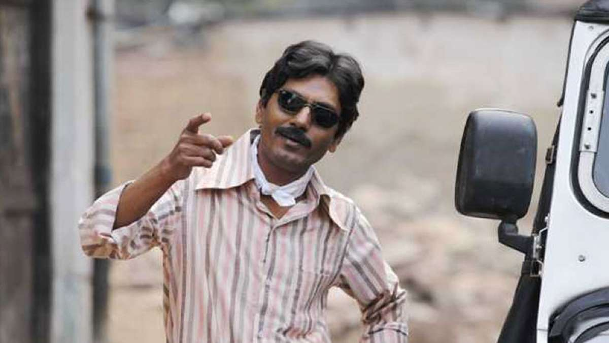 Nawazuddin Siddiqui desires to play Mr. India