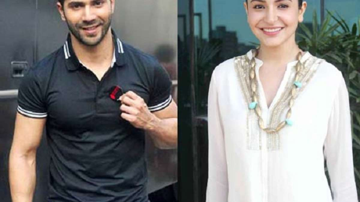 Actors Varun Dhawan and Anushka Sharma are joining hands for the first time in Yash Raj Films produced Sui Dhaaga - Made in India