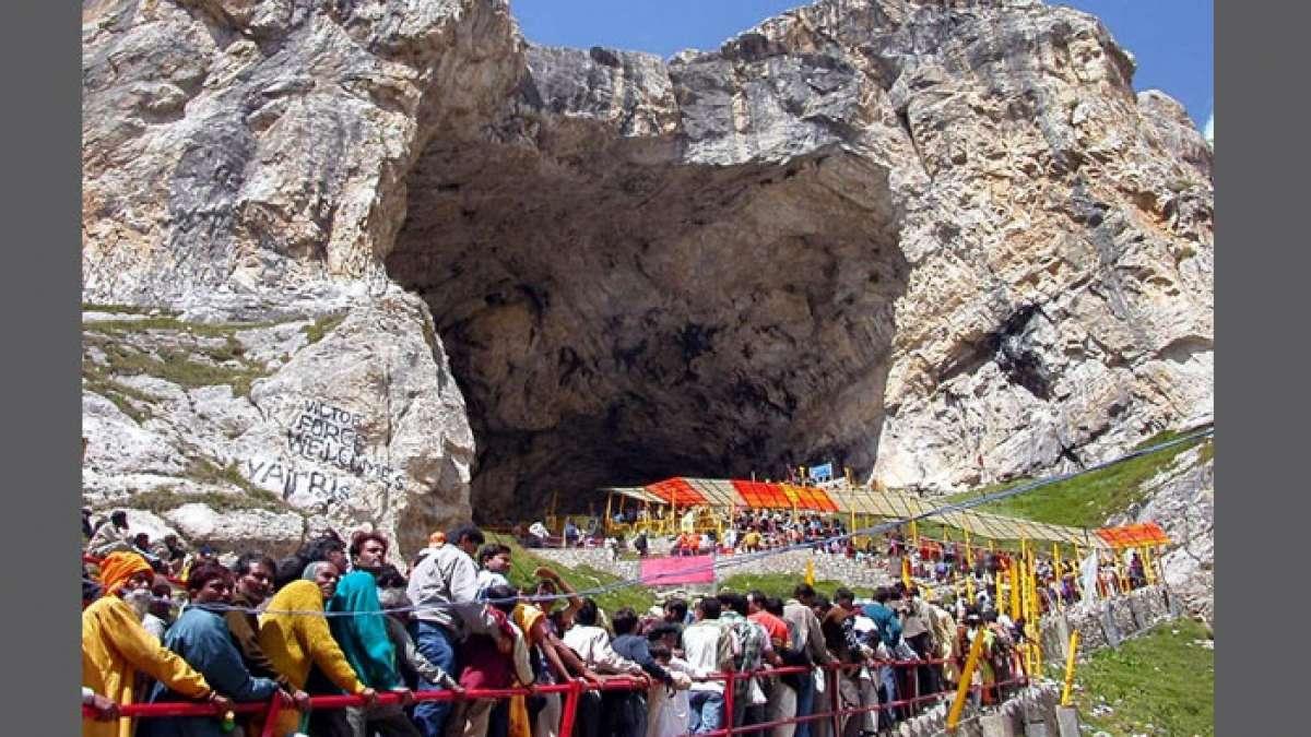 Jammu Kashmir: Two Amarnath pilgrims killed, four injured in Terrorist attack in Anantnag district