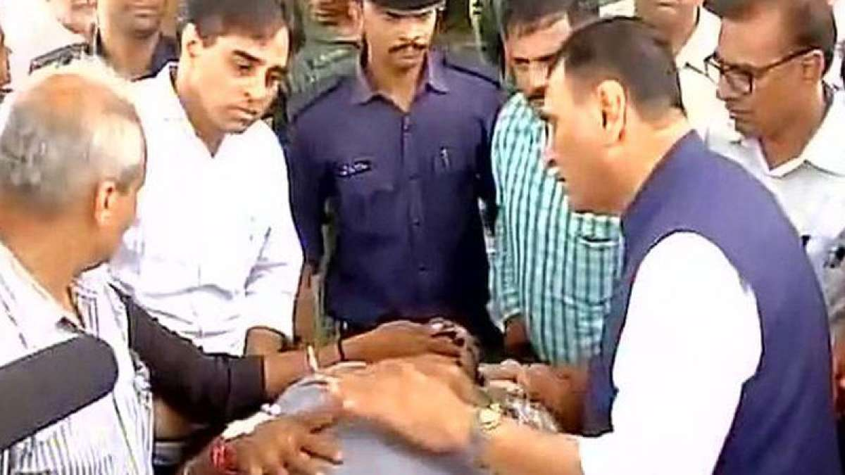 Bodies of Amarnath terrorist attack victims reach home