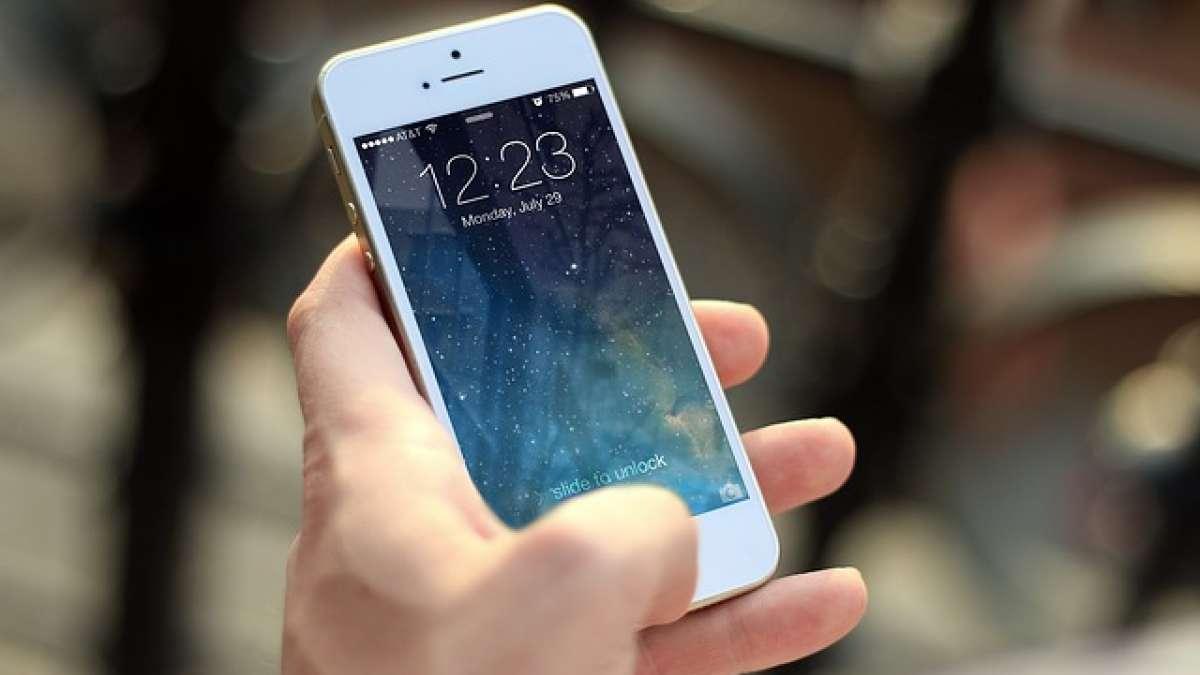 New smartphone app 'Epic Health' offers non-invasive test for diabetics