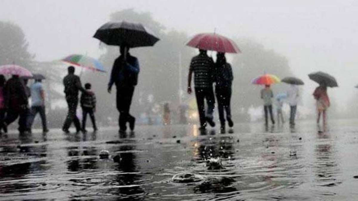 The Regional Met Office warned of heavy to very heavy rains till Friday. Some buildings were damaged in Dehradun outskirts, Chamoli and Almora due to cloud bursts.