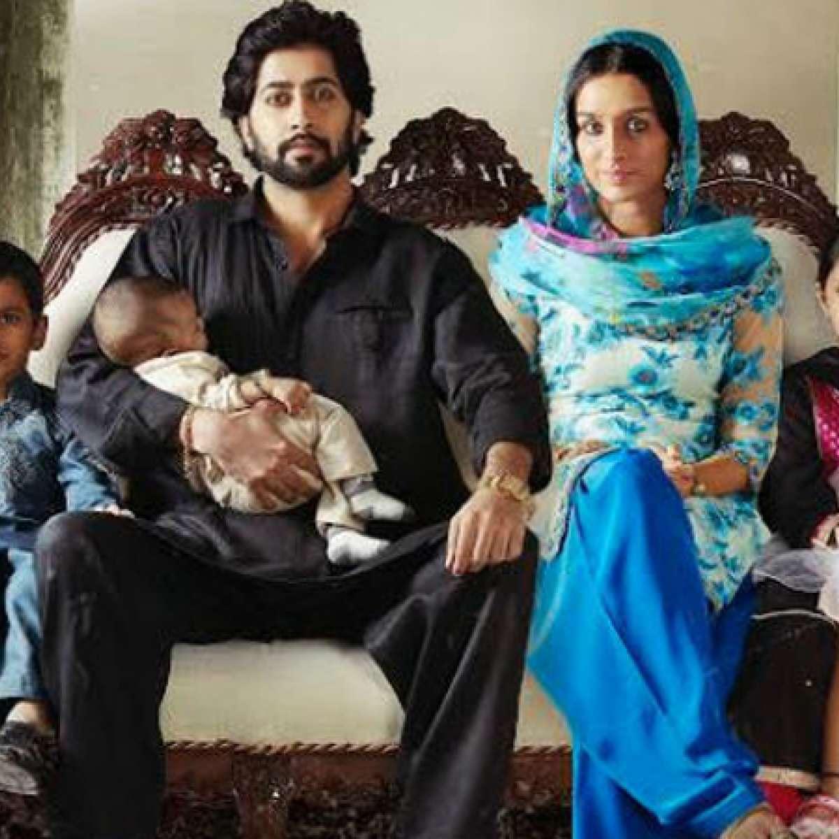 Shraddha Kapoor announces Haseena Parkar trailer release date