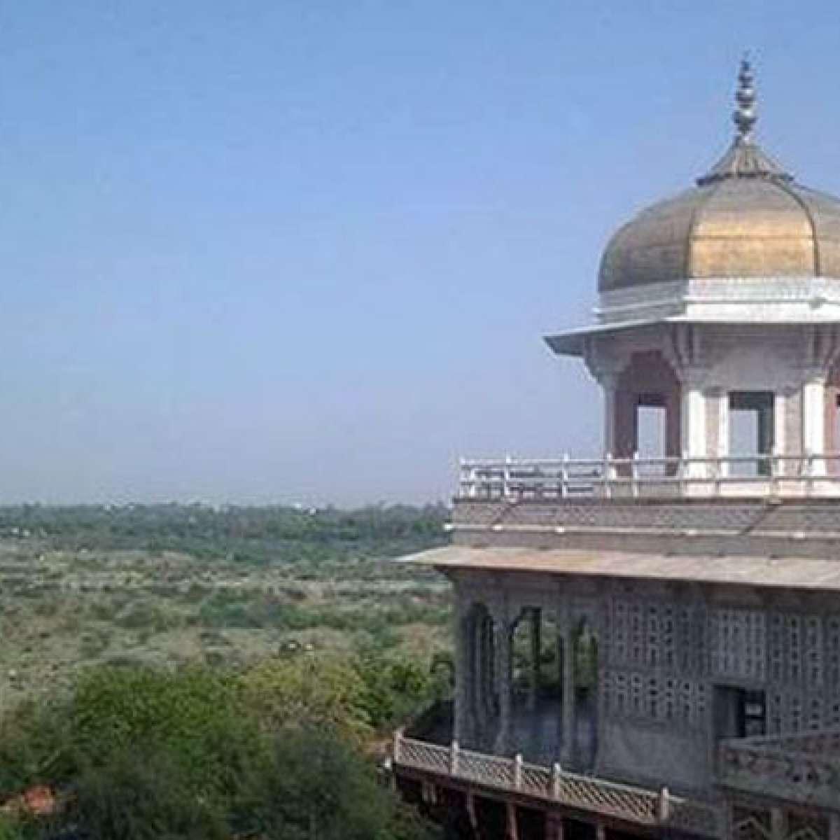 Krishna Land in Uttar Pradesh: All we know about UP theme park so far