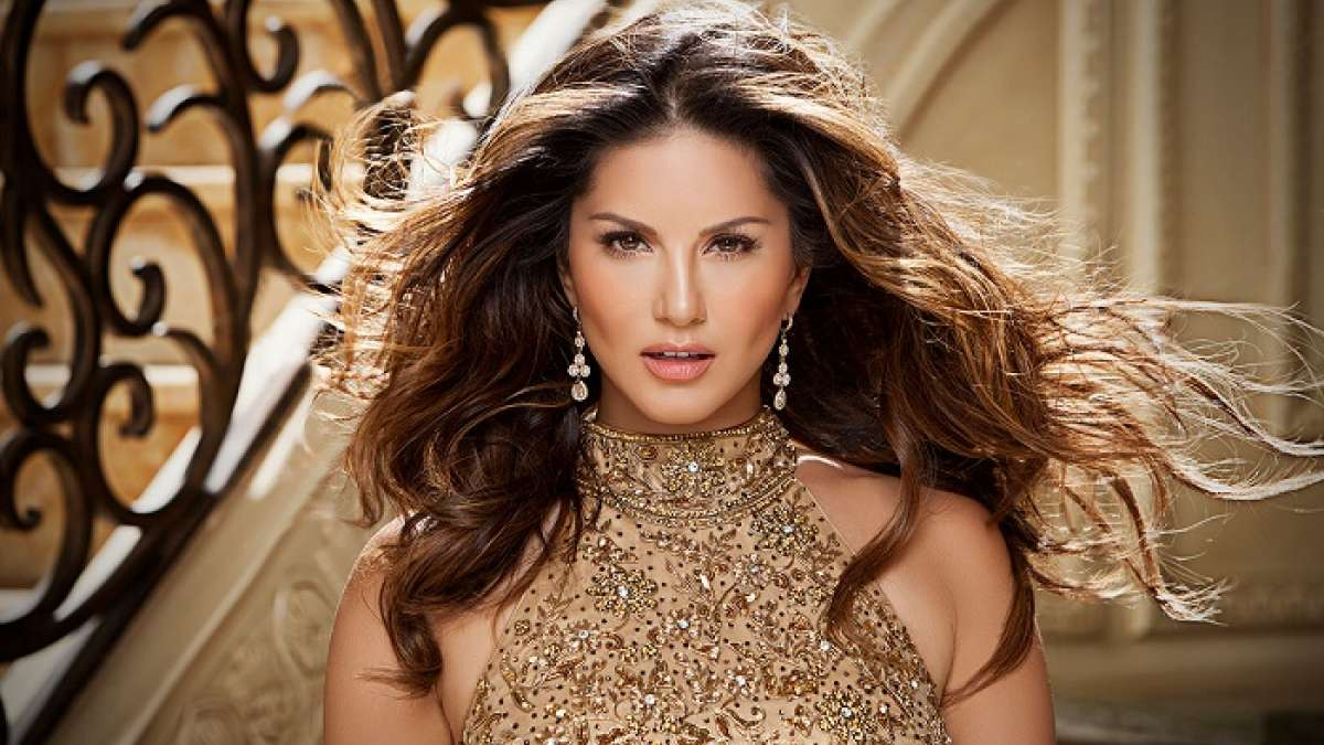 Actress Sunny Leone says she is a businesswoman first