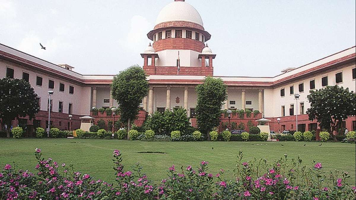 Right to privacy is inherent in Constitution, Supreme Court told