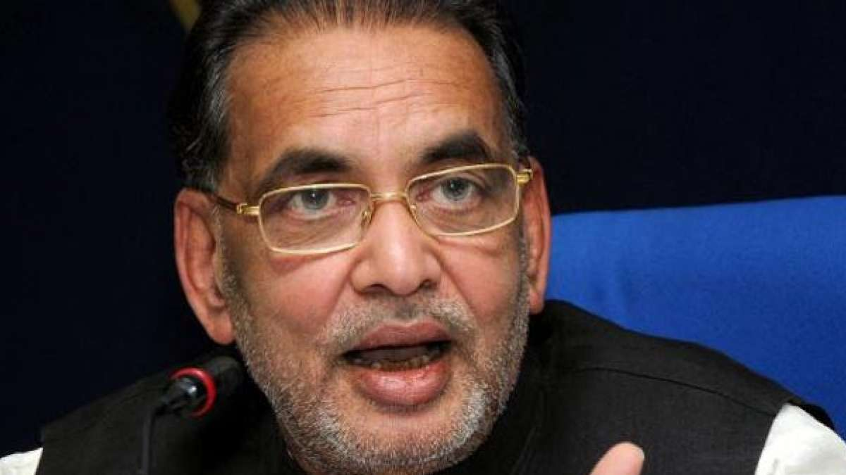 11,400 farmers committed suicide in 2016, says Agriculture Minister Radha Mohan Singh